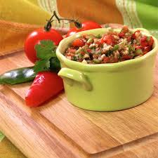 Vegetable Sofrito
